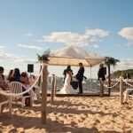 MJs wedding